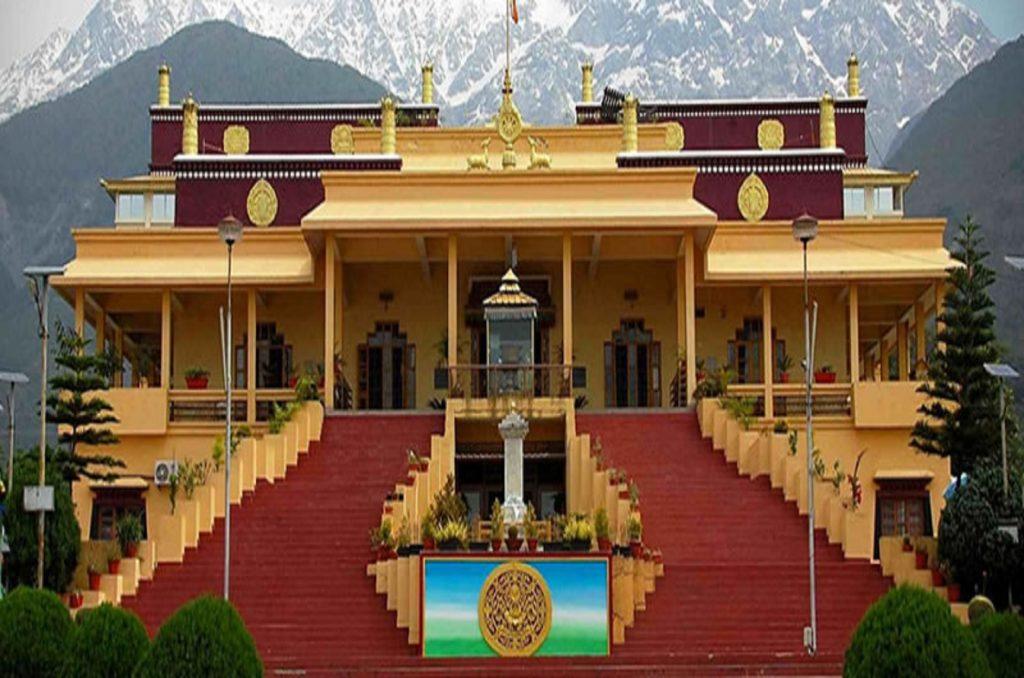 Dharamshala Travel Blog
