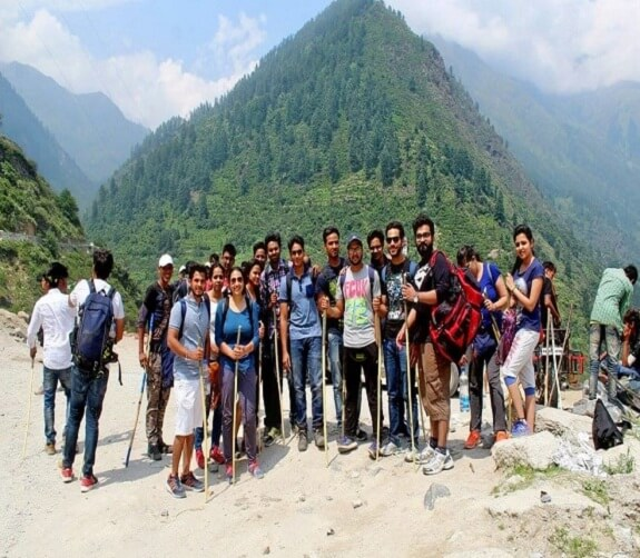 Himachal Group Tours