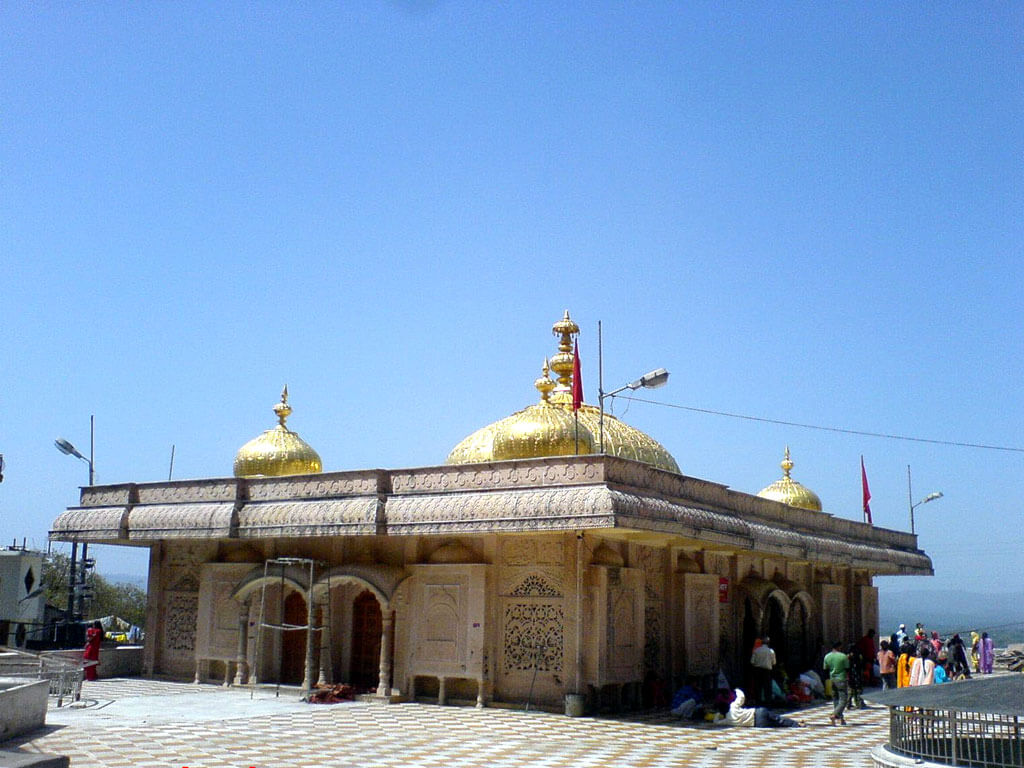 Himachal Pradesh Temple Tour