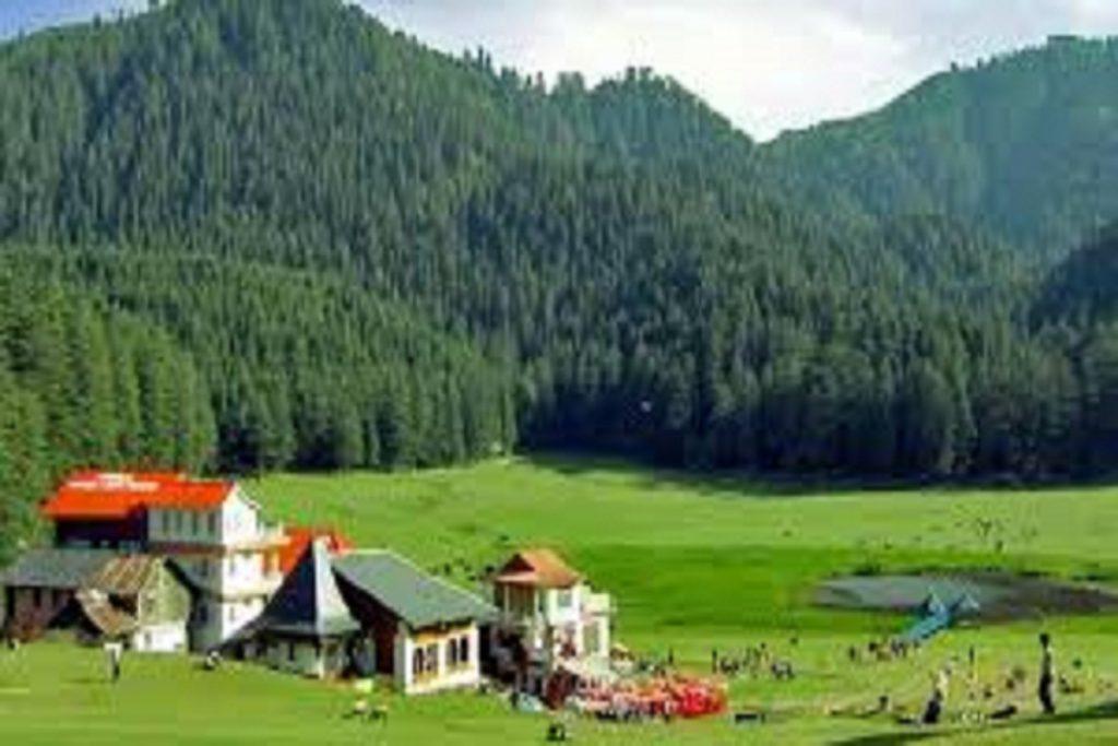 Himachal Tourist Destination & Guide