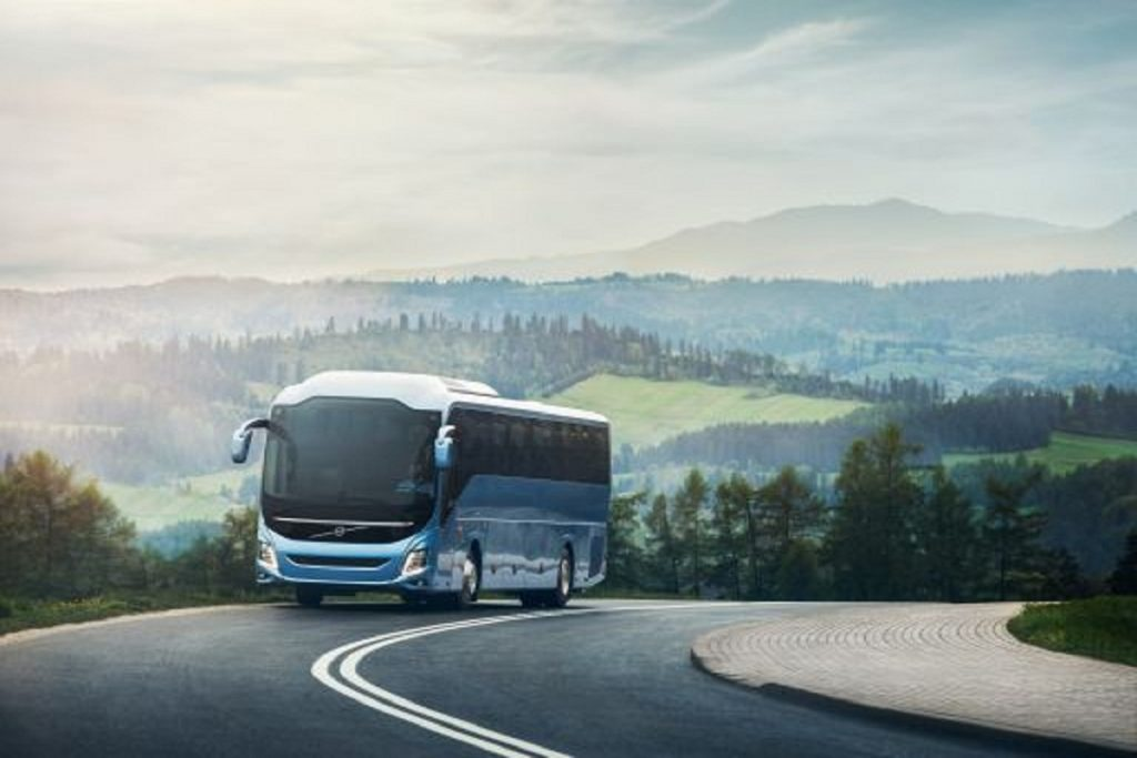 Himachal Volvo Bus Tour Packages