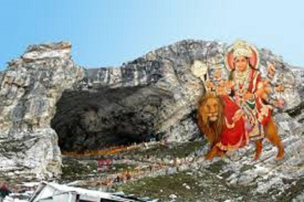 Himachal With Mata Vaishno Devi
