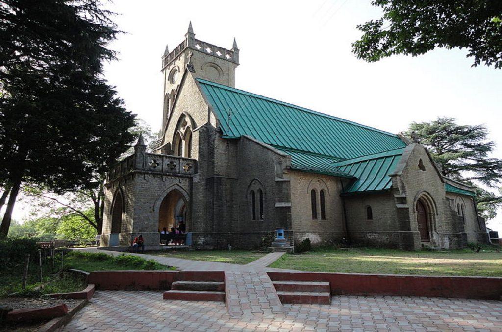 Kasauli, Himachal Pradesh Blog
