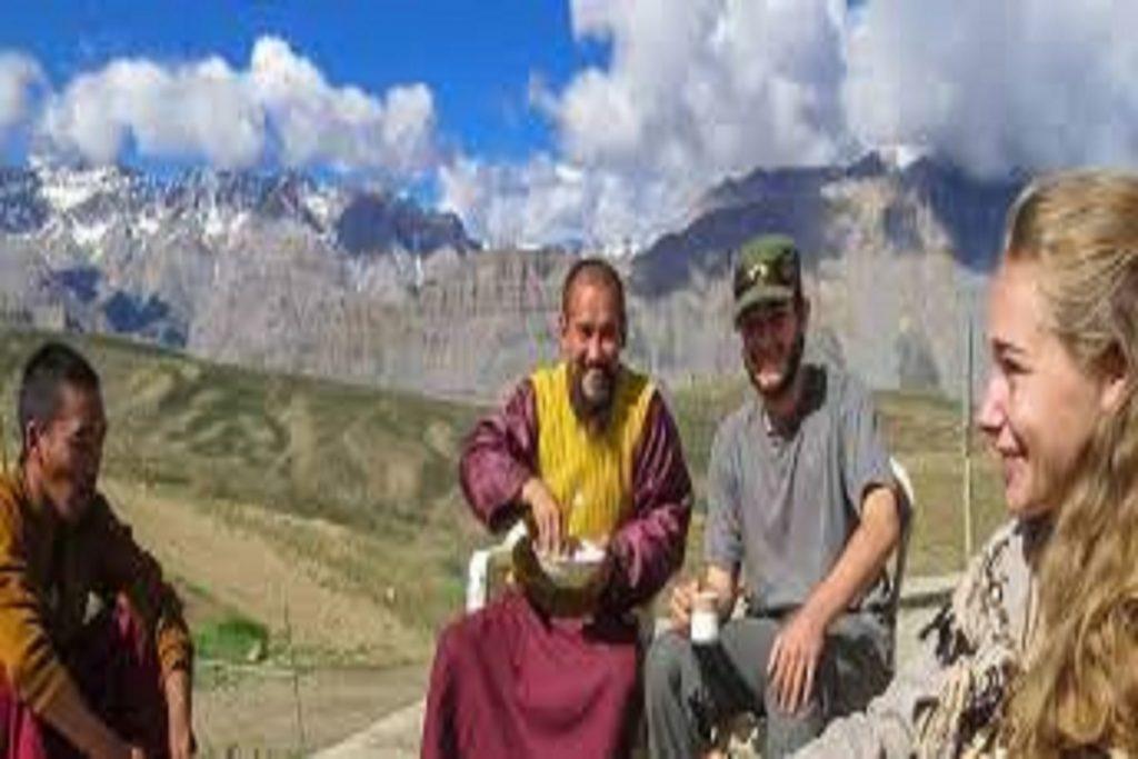 Kinnaur & Lahaul Spiti Journey