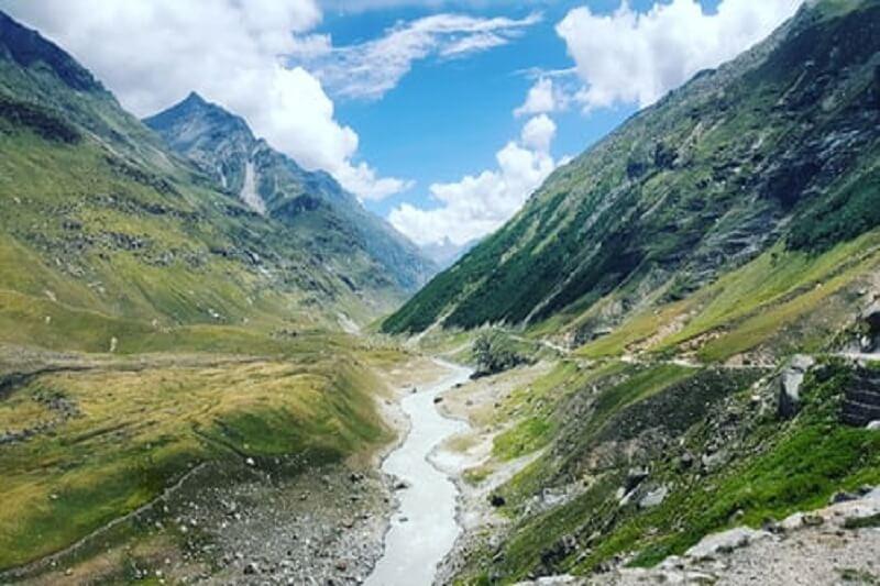 Ladakh Online Travel Booking