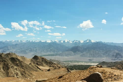 Ladakh Tour Booking