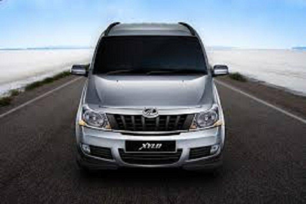 Mahindra Xylo 7+1 Cab
