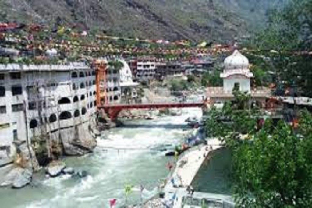 Manikaran Gurudwara, Kullu, Himachal Pradesh