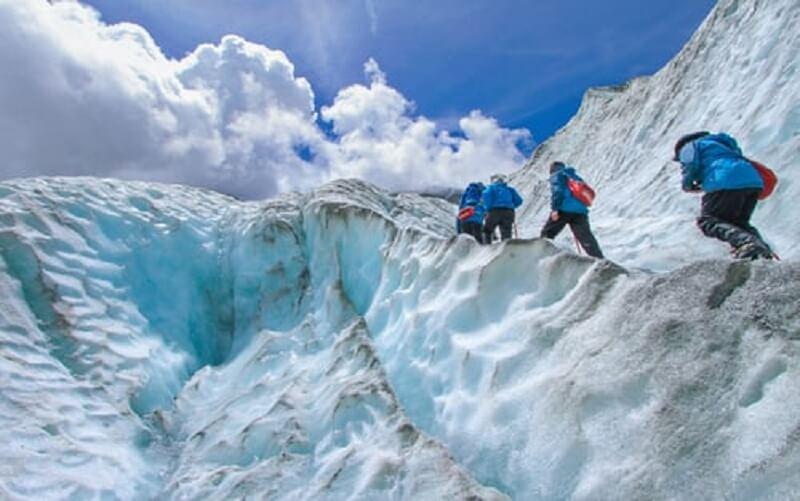 Mountain Trekking Discount Coupon