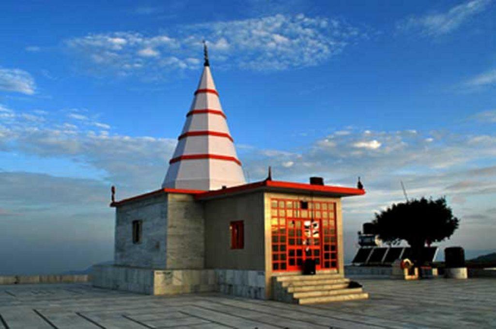 Sai Temple, Chail