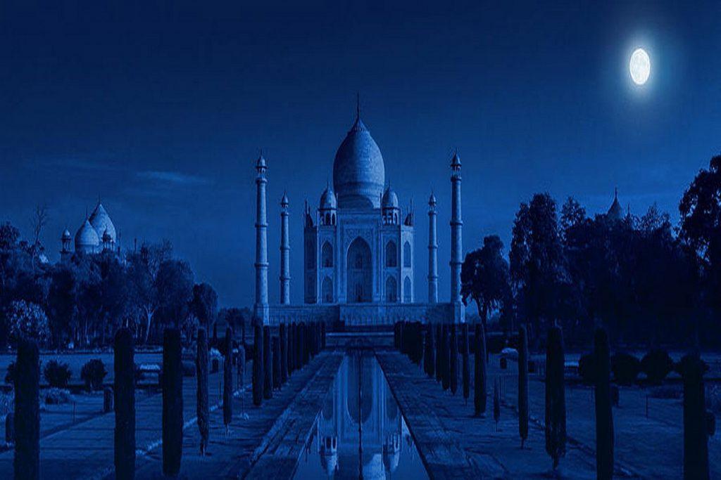Shimla Manali With Delhi Agra Tour