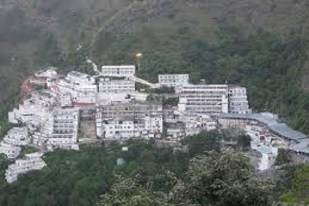 Shimla Manali With Katra Tour