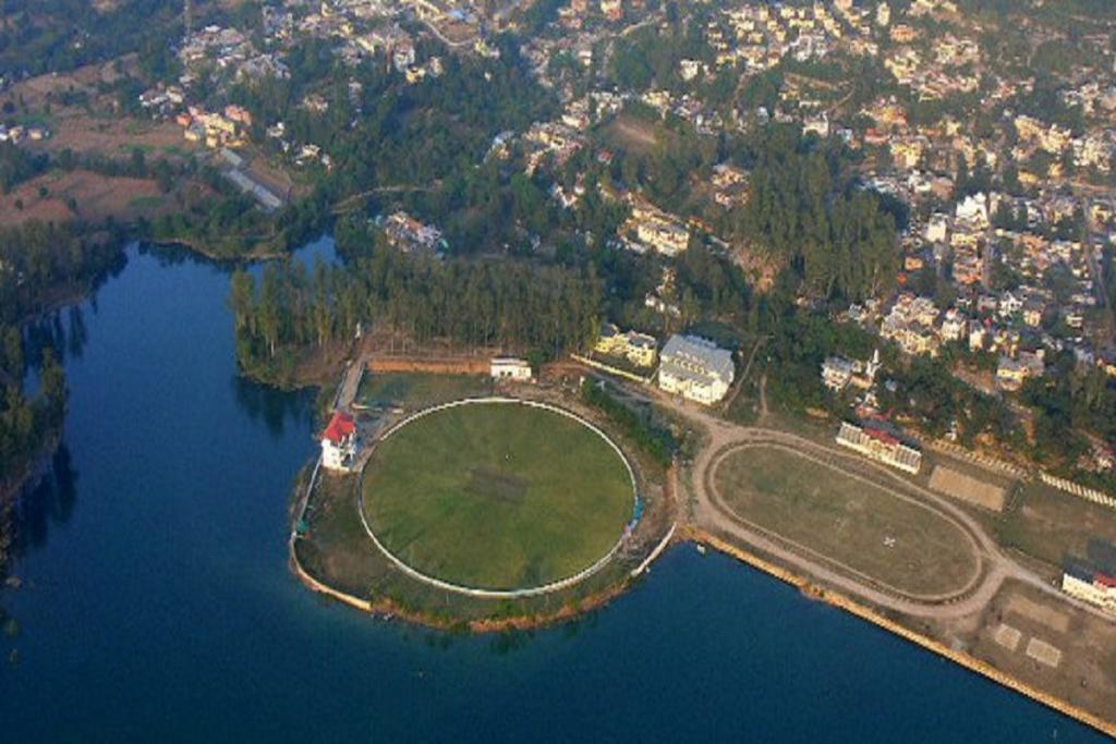 Bilaspur Tourism Information