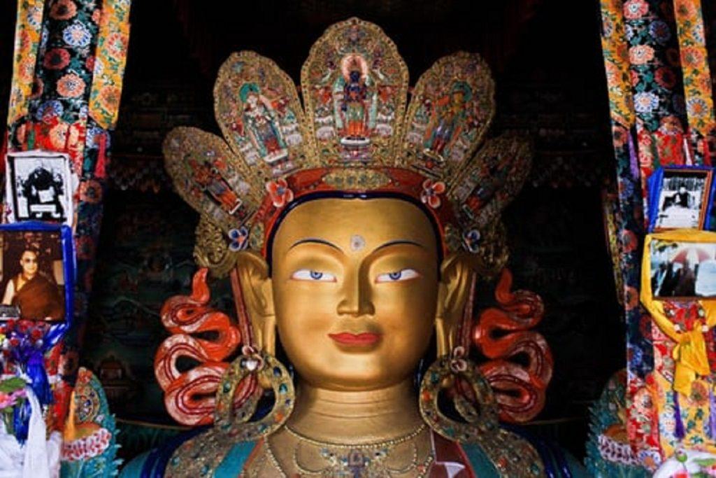Dharamshala Travel Guide & Tourist Information Centre