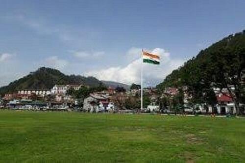 Chowgan, Chamba, Himachal Pradesh