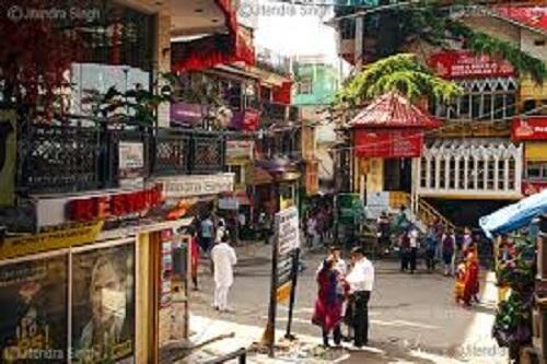 Katra Tour Dharamshala