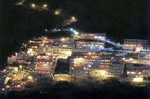 Himachal Complete With Katra Tour Package