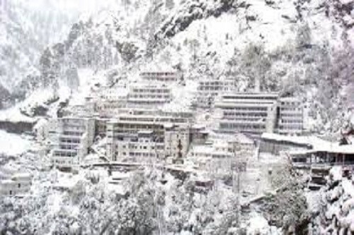 Himachal With Katra Travel Package