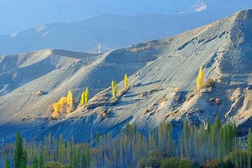 Kargil, Ladakh, India