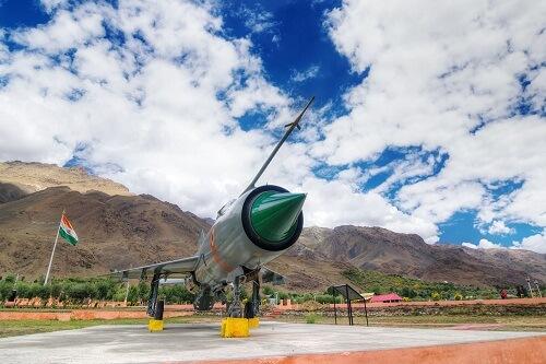 Kargil, Ladakh