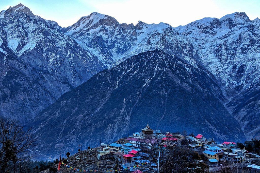 Kalpa Tourism Information