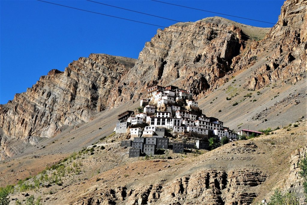 Kinnaur Lahaul Spiti Tour Package