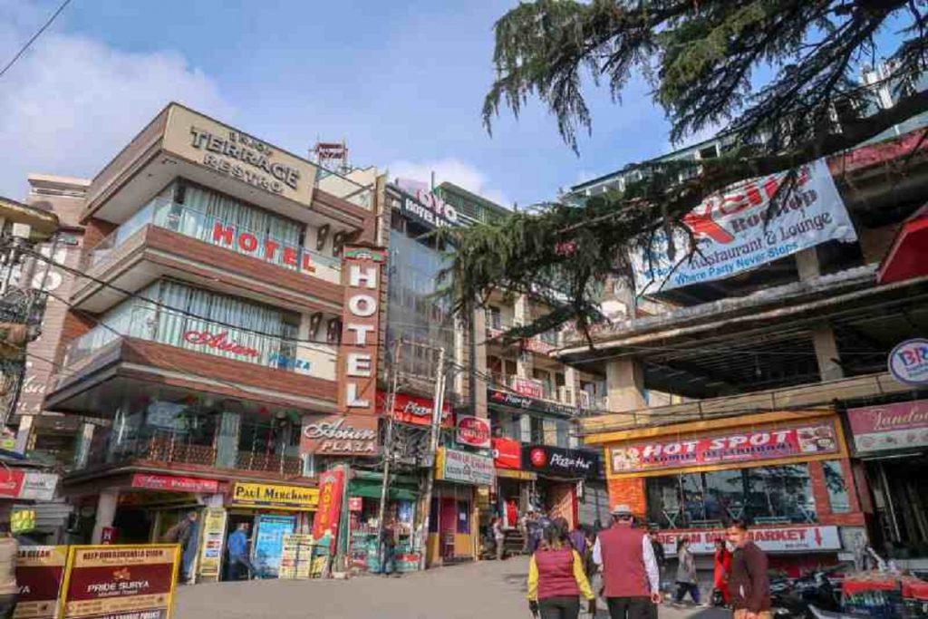 Dharamshala Tourism Information