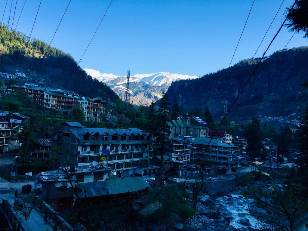 Manali, Kullu, Himachal Pradesh