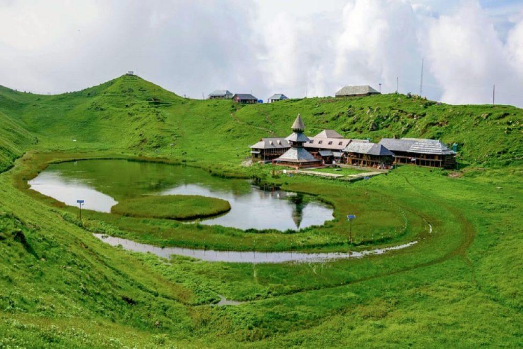 Mandi Tourism Information