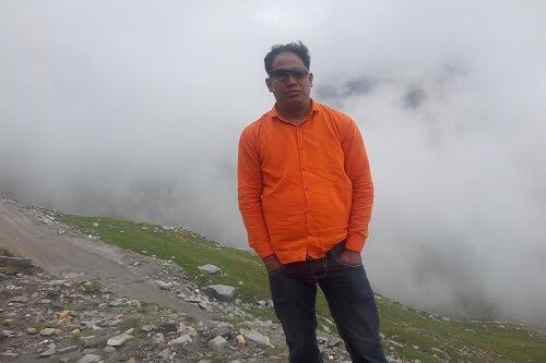 Marhi, Leh Road