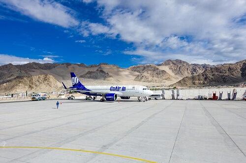 Mesmerizing Tour of Ladakh