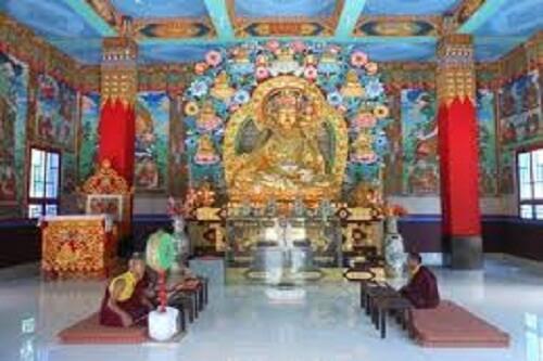 Rewalsar Monastery