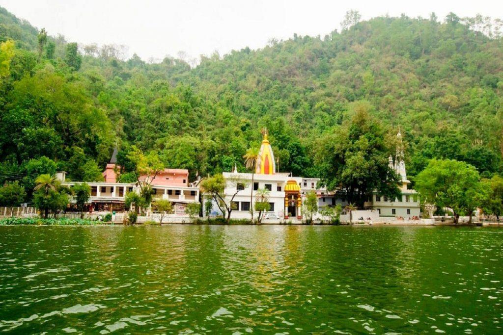 Nahan Tourism Information