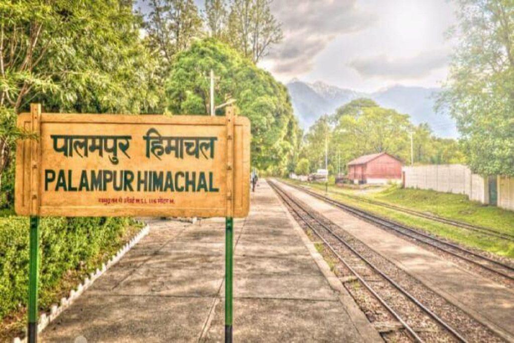 Palampur Tourism Information
