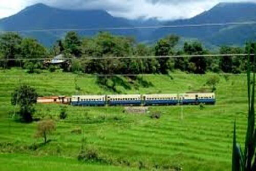 Palampur Budget Holiday Package
