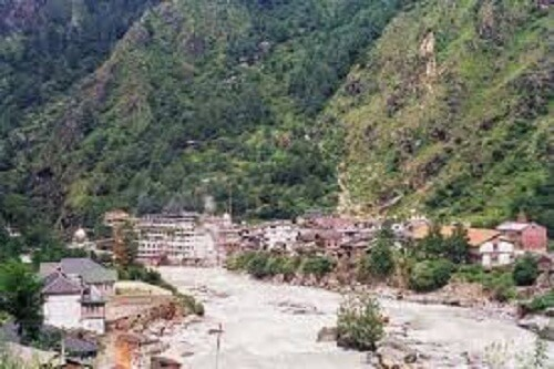 Parvati Valley, Kasol, Kullu