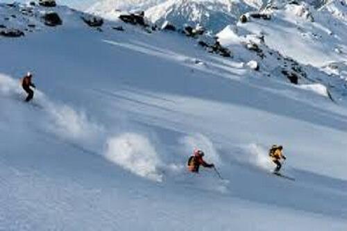 Rohtang Pass Tour Permit