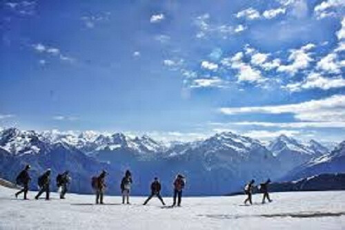 Rohtang Pass Travel Package