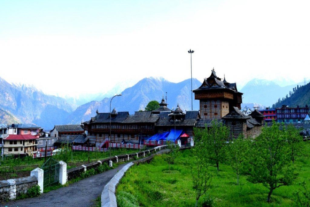 Sarahan Tourist Places