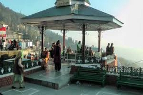 Shimla Manali With Taj Mahal Tour Package