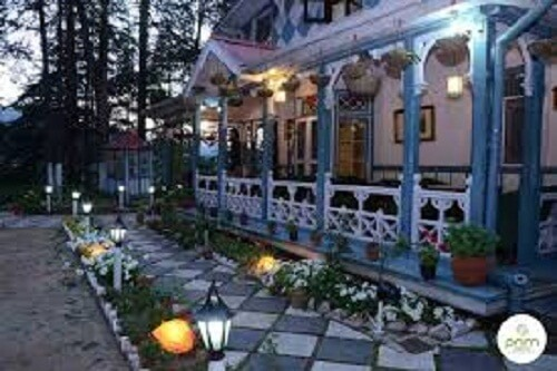 Shimla Manali With Taj Mahal Holiday Package