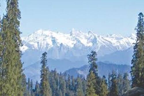 Katra Tour With Shimla