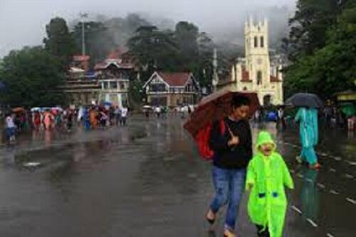 Shimla Manali Delhi Budget Trip