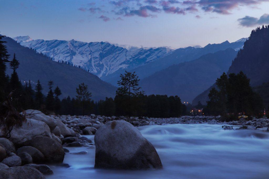 Shimla Manali With Delhi Sightseeing Trip