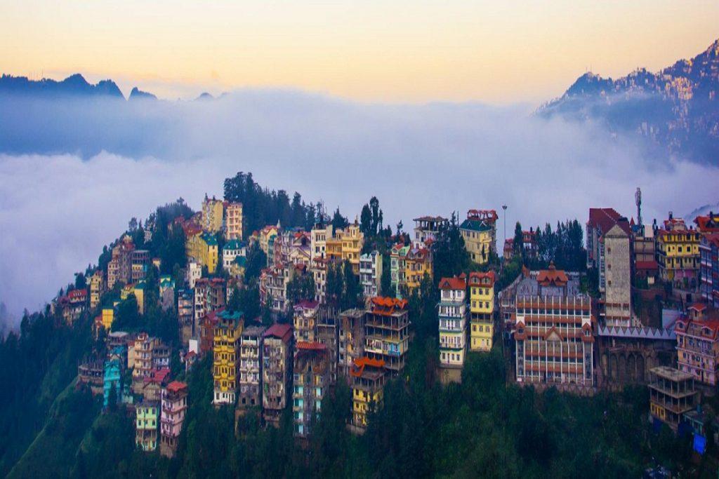Shimla Travel Guide