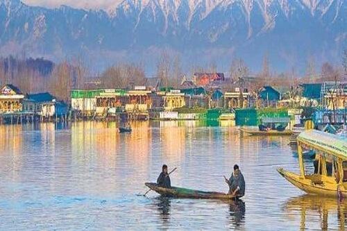 Alluring Ladakh Trip with Kashmir