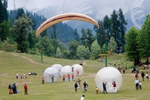 Manali Trip Packages