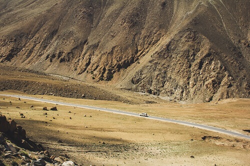 Incredible Ladakh Booking