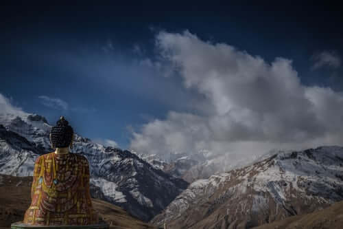 Lahaul Valley, Himachal