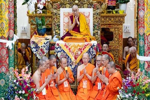 Dharamshala Buddhist Travel Package